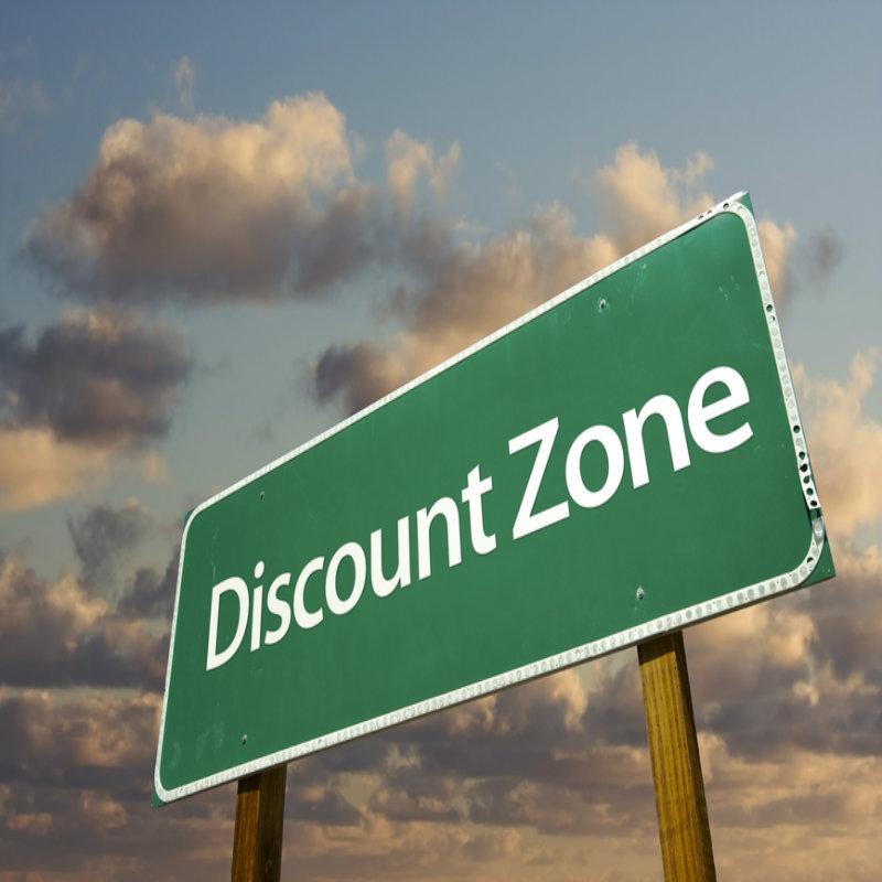 Discount Zone