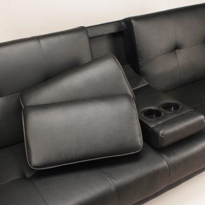 (Cameo) Como Click Clack Sofa Bed 1 (KL-CMO-001)