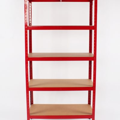 (Product) Pittsburgh 5 Tier Heavy Duty Metal Racking 1 (KL-PHR-001)
