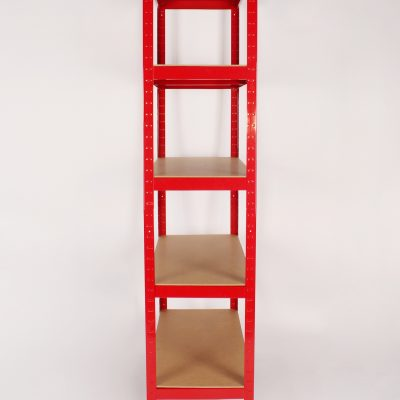 (Product) Pittsburgh 5 Tier Heavy Duty Metal Racking 2 (KL-PHR-001)