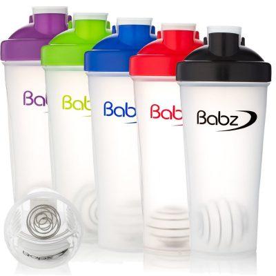 protein_bottle