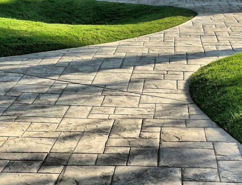 How To Get a Perfect Edge on your Lawn